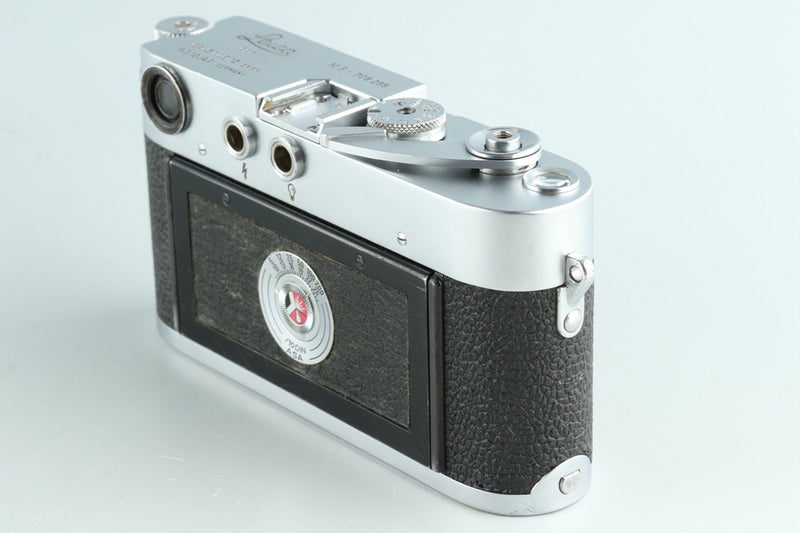 Leica M3 35mm Rangefinder Film Camera *Double Stroke* #28702D1