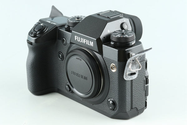 Fujifilm X-H1 Digital Camera #28716E5