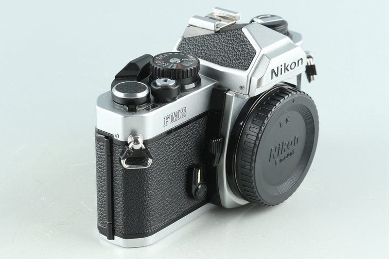 Nikon FM2 35mm SLR Film Camera #28753E6