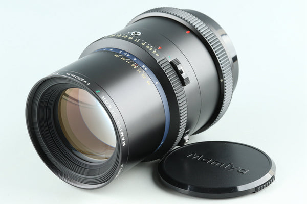 Mamiya Mamiya-Sekor Z 250mm F/4.5 W Lens for RZ67 #28772F5