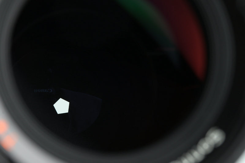 Hasselblad Carl Zeiss Sonnar T* 250mm F/5.6 CF Lens #28778E5