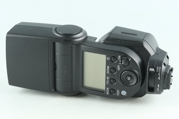 Sony HVL-F43M Shoe Mount Flash #28784F2