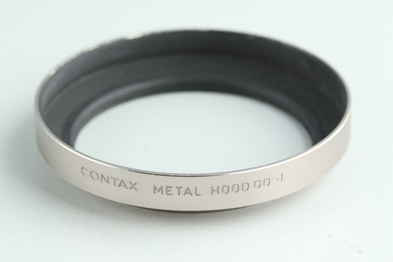 Contax Carl Zeiss Tessar T* 45mm F/2.8 Lens 100 Jahre MMJ for CY Mount #28793L8