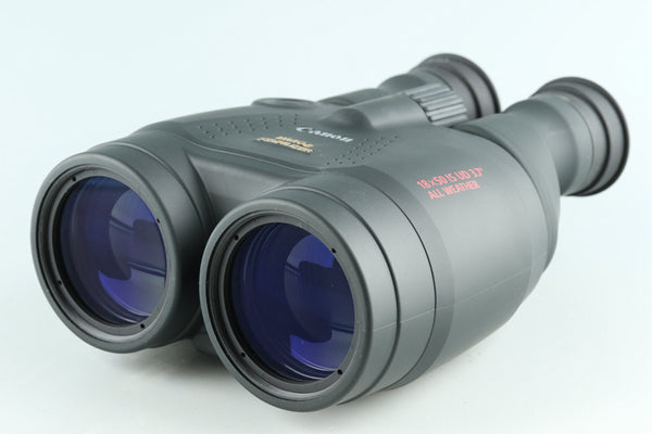 Canon 18x50 IS UD 3.7°All Weather Binoculars #28831G32