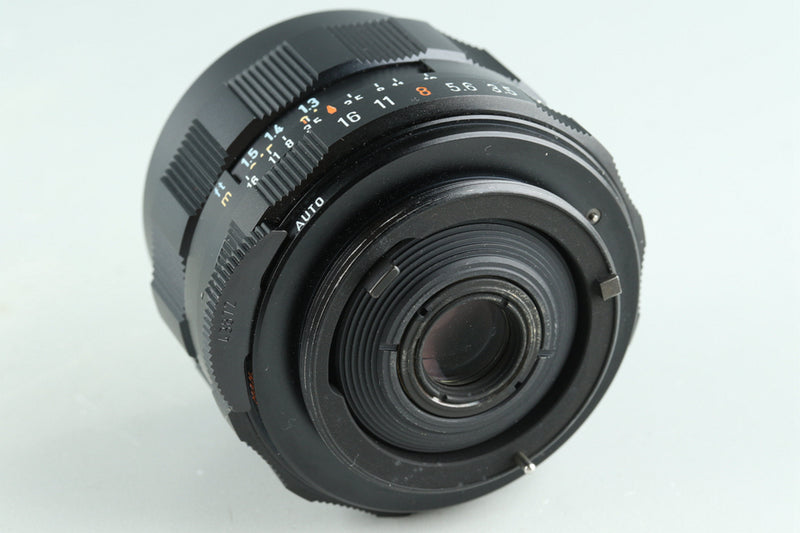 Asahi Pentax SMC Takumar 28mm F/3.5 Lens for M42 Mount #28835C3