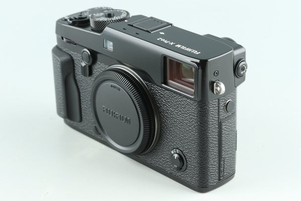 Fujifilm X-Pro2 Digital Camera #28864E4
