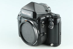 Pentax 67 II Medium Format SLR Film Camera #28943E2
