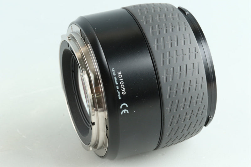 Fujifilm Hasselblad Super-EBC Fujinon 80mm F/2.8 HC Lens for GX645/H1/H2 #28950F5