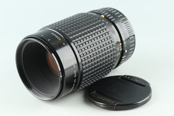 SMC Pentax-A 645 Macro 120mm F/4 Lens for Pentax 645 #28959H13