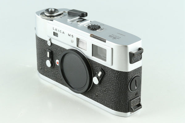 Leica M5 35mm Rangefinder Film Camera #29016D1