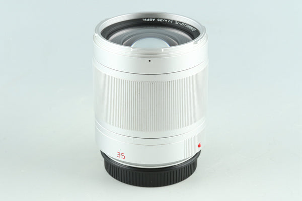 Leica Summilux-TL 35mm F/1.4 ASPH. Lens for Leica TL #29060C2