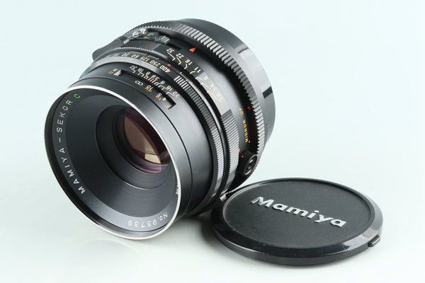 Mamiya Mamiya-Sekor C 127mm F/3.8 Lens for RB67 #29067H32