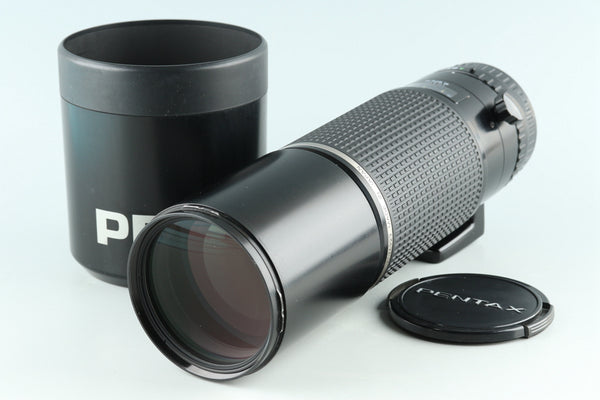 SMC Pentax-FA 645 400mm F/5.6 ED IF Lens for Pentax 645 #29104G33