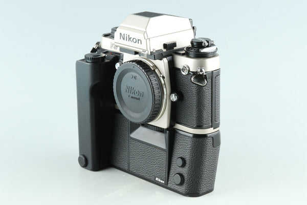 Nikon F3/T HP 35mm SLR Film Camera #29149D5