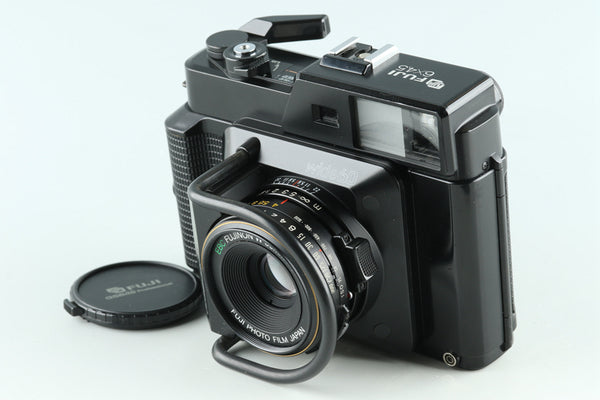 Fuji Fujifilm GS645S Medium Format Film Camera #29184E4