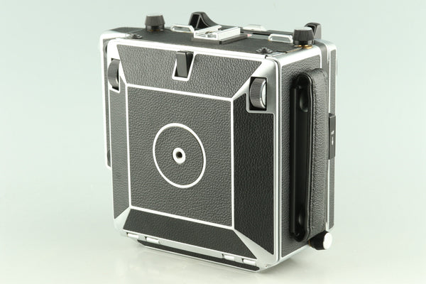 Linhof Master Technika 4x5 Large Format Film Camera #29304E6