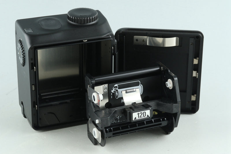 Mamiya 120 Roll Film Back Holder HA401 for M645 Super Pro #29351F3