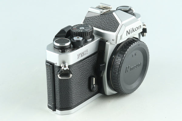 Nikon FM2N 35mm SLR Film Camera #29364D2
