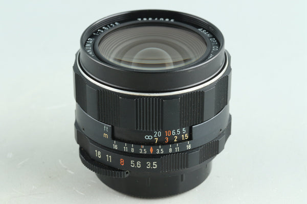Asahi Pentax SMC Takumar 28mm F/3.5 Lens for M42 Mount #29376H23