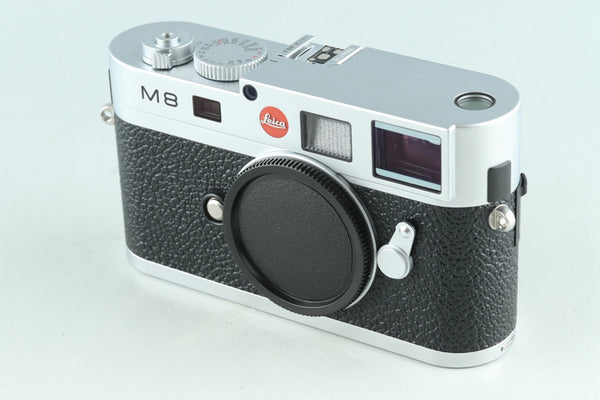 Leica M8.2 Digital Camera #29471E4