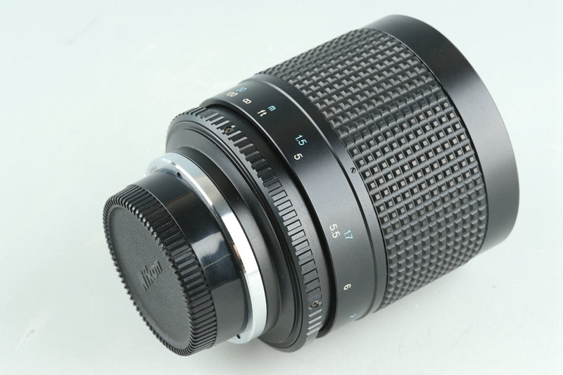 Tokina 500mm F/8 for Lens Nikon F #29481G43