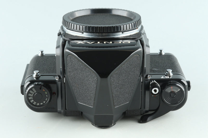 Pentax 67 Medium Format SLR Film Camera #29564E1