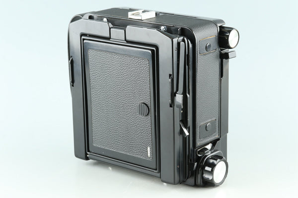 Toyo Field 45A 4x5 Large Format Film Camera #29603H