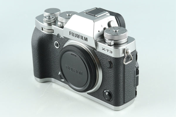 Fujifilm X-T3 Mirrorless Digital Camera #29638E3