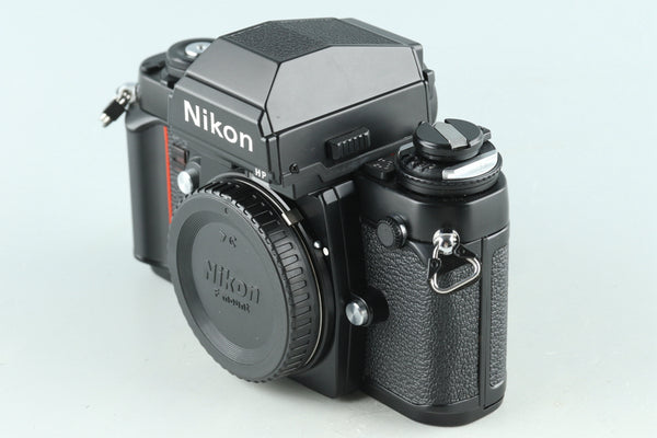 Nikon F3 HP 35mm SLR Film Camera #29640D2