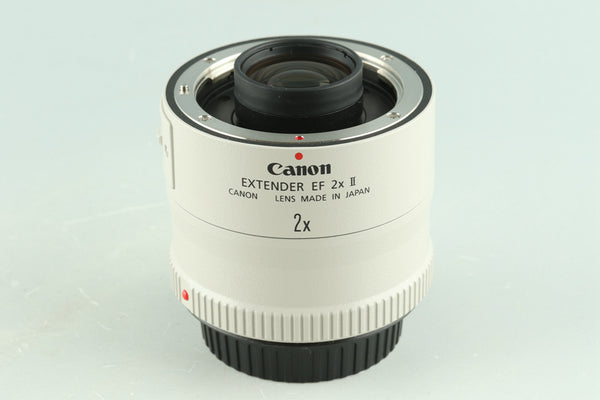 Canon Extender EF 2x II #29758H23