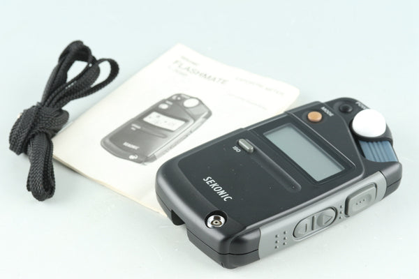 Sekonic Flashmate L-308B Light Meter #29764F2