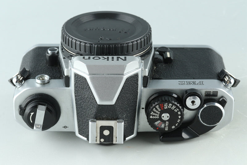 Nikon FM2N 35mm SLR Film Camera #29837D5
