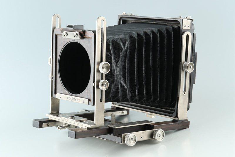 Ebony SW45 Ti 4x5 Large Format Film Camera + 6x9 Back #29870S