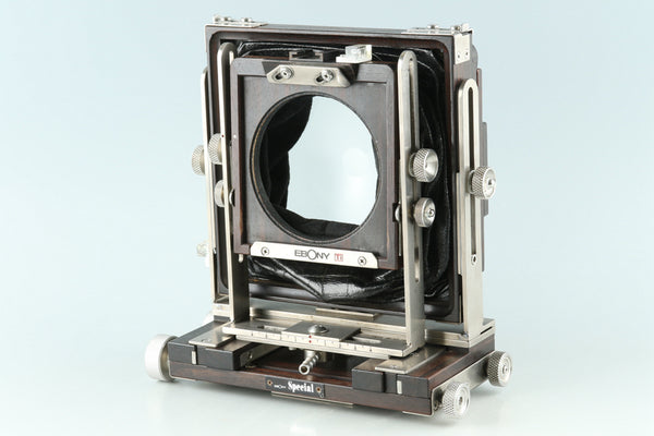 Ebony SW45 Ti 4x5 Large Format Film Camera #29871S