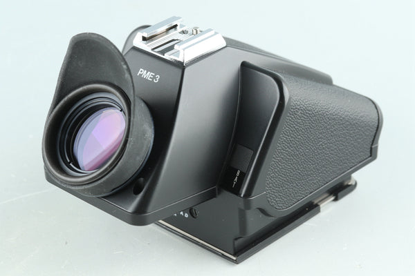 Hasselblad PME 3 Prism Meter Finder #29880F2
