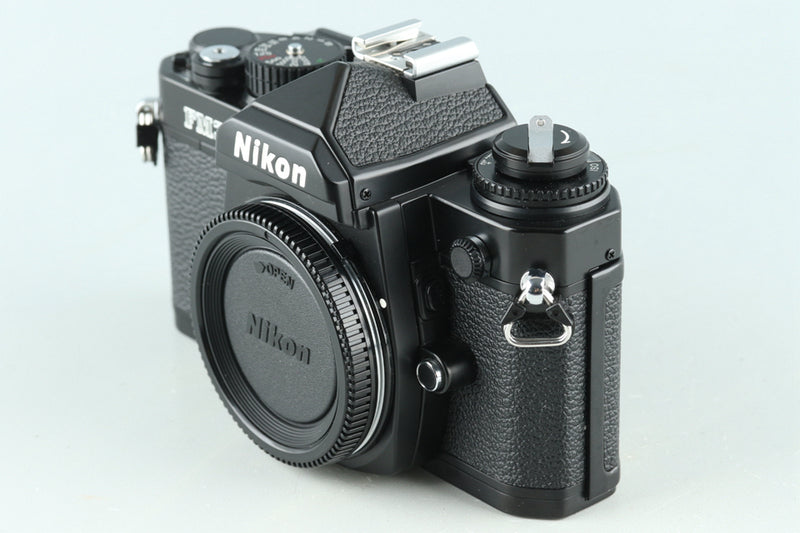 Nikon FM3A 35mm SLR Film Camera #29888D5