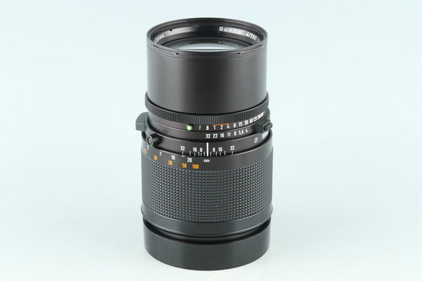 Hasselblad Carl Zeiss Sonnar T* 180mm F/4 CF Lens #29920E5