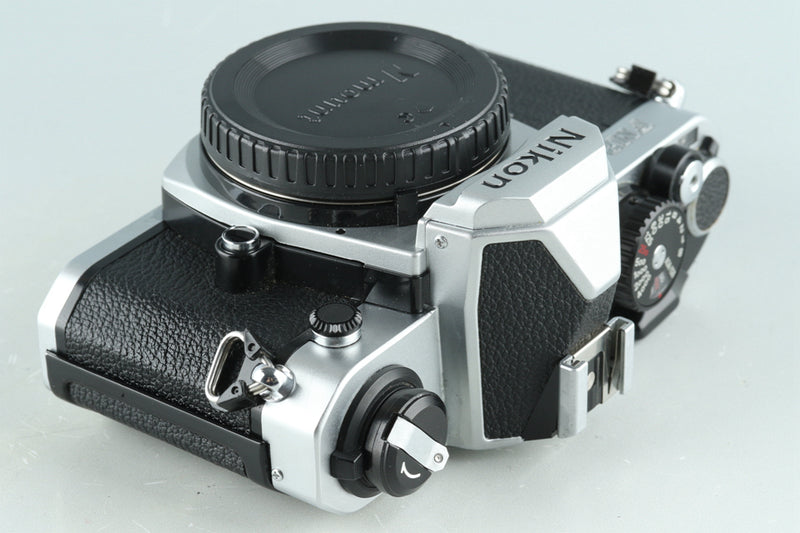 Nikon FM2N 35mm SLR Film Camera #29977D2