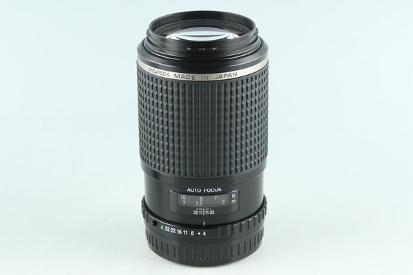 SMC Pentax-FA 645 200mm F/4 IF Lens for Pentax 645 #29997G41