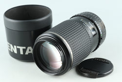 SMC Pentax-FA 645 200mm F/4 IF Lens for Pentax 645 #30023G22