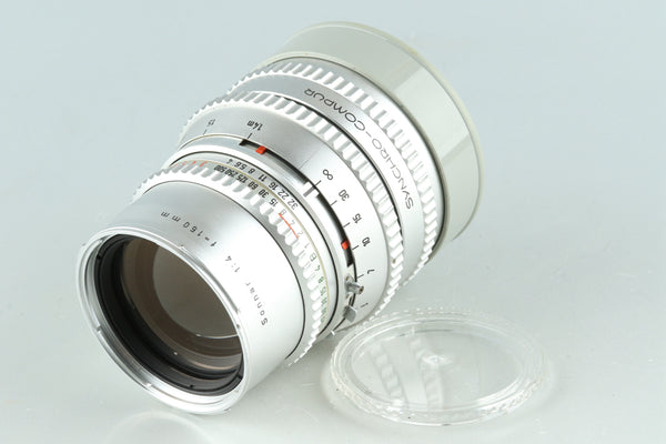 Hasselblad Carl Zeiss Sonnar 150mm F/4 C Lens #30083E5