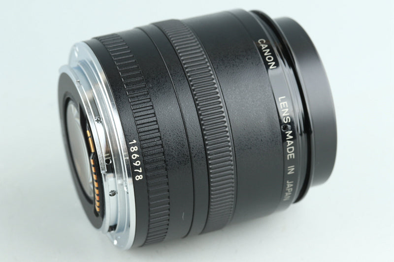 Canon EF 50mm F/2.5 Compact-Macro Lens #30112G23