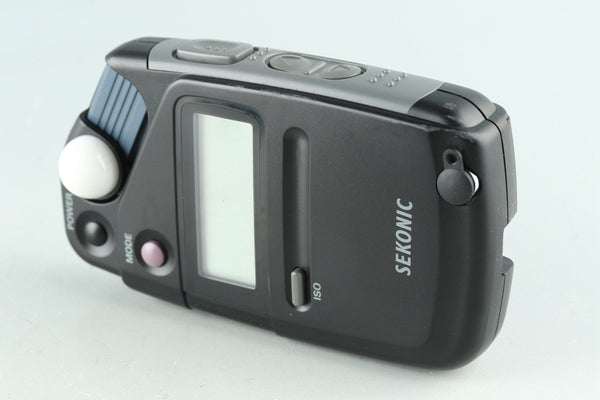 Sekonic Flashmate L-308 B Light Meter #30221F2