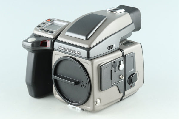 Hasselblad H1 Medium Format Film Camera #30226E4