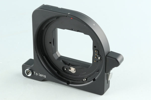 Hasselblad H System CF Lens Adapter #30235F3
