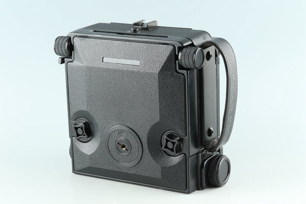 Toyo Field 45A II 4x5 Large Format Film Camera #30307H