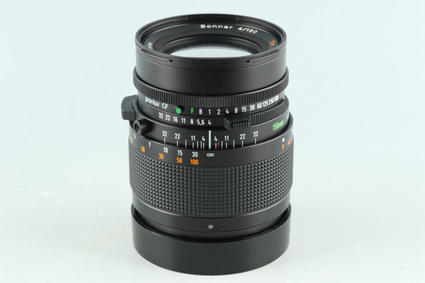 Hasselblad Carl Zeiss Sonnar T* 150mm F/4 CF Lens #30316E5
