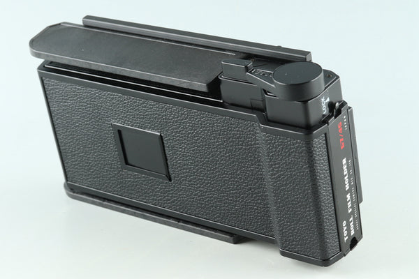 Toyo 67/45 Roll Film Holder 6x7 for 4x5 #30348F3