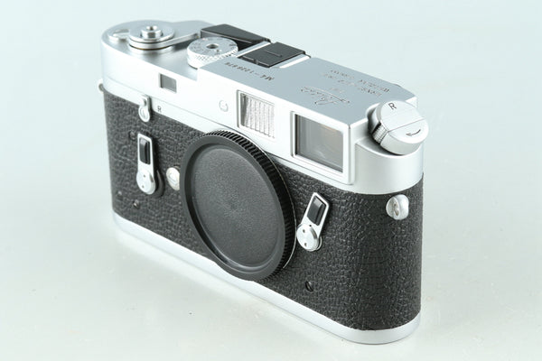 Leica M4 35mm Rangefinder Film Camera #30446