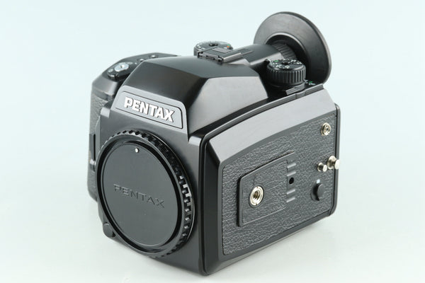 Pentax 645N Medium Format SLR Film Camera #30463L9